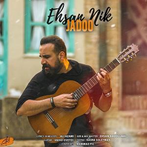 Ehsan Nik Jadoo