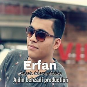 Erfan Rahat Delamo Dadam