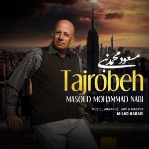 Masoud Mohammad Nabi Tajrobeh