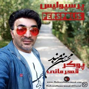 Mohsen Honarmand Perspolis