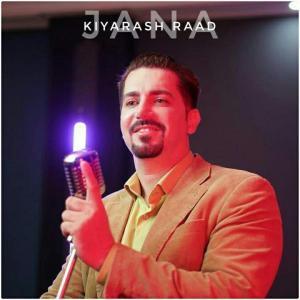 Kiyarash Rad Jana
