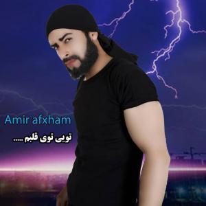 Amir Afkham Toei Toye Ghalbam