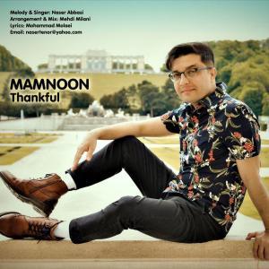 Naser Abbasi Mamnoon
