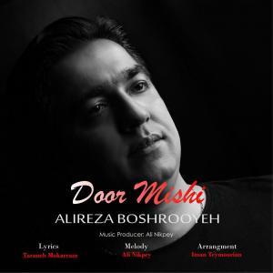 Alireza Boshrooyeh Door Mishi