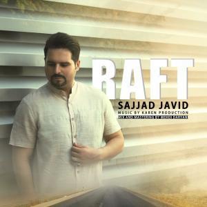 Sajjad Javid Raft