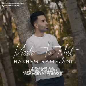 Hashem Ramezani Mesle To Nist