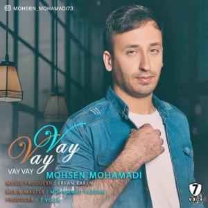 Mohsen Mohamadi Vay Vay