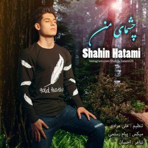 Shahin Hatami Cheshmaye Man