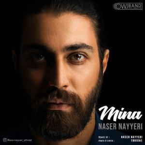 Naser Nayyeri Mina
