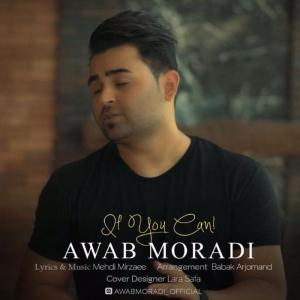 Awab Moradi If You Can