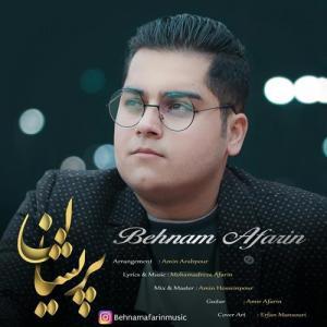 Behnam Afarin Parishan