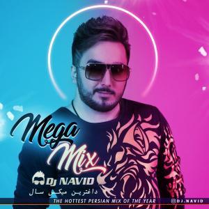 Dj Navid Mega Mix