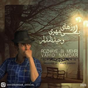Vahid Namdar Rozhaye Bi Mehri