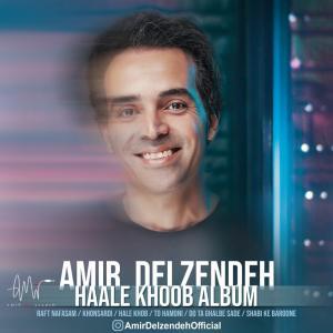 Amir Delzendeh Do Ta Ghalbe Sade
