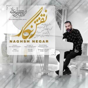 Mohammad Reza Arabi Naghsh Negar