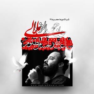 دانلود آلبوم عبدالرضا هلالی شب تاسوعا محرم 1399