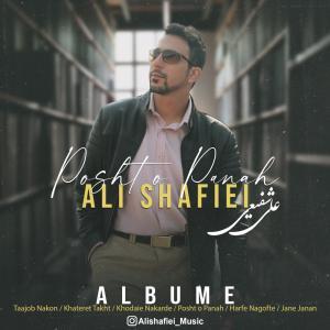 Ali Shafiei Harf Nagofte
