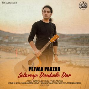 Pejvak Pakzad Setareye Donbale Dar
