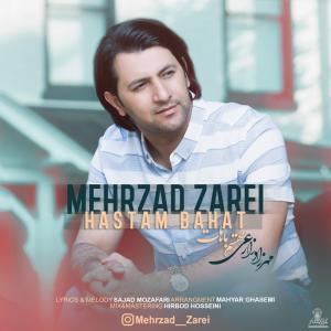 Mehrzad Zarei Hastam Bahat