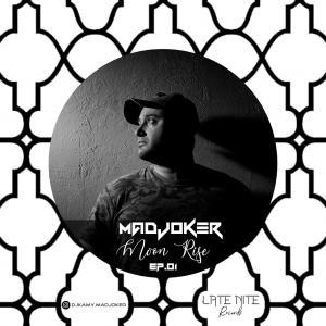 Madjoker Moon Rise EP01