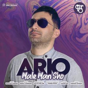 Ario Male Man Sho