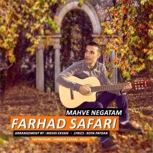 Farhad Safari Mahve Negatam