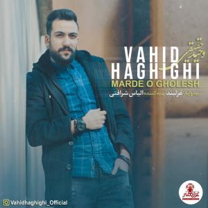 Vahid Haghighi Marde o Gholesh