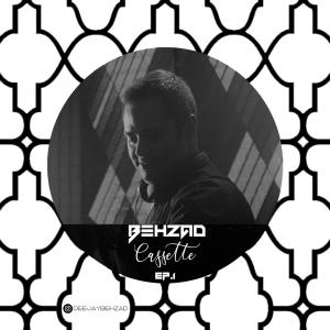 Deejay Behzad Cassette Podcast EP01