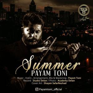 Payam Toni Summer