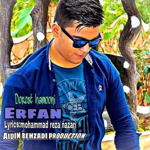 Erfan Zare Dorost Hamooni
