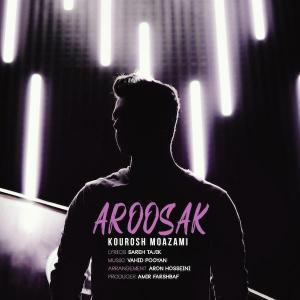 Kourosh Moazami Aroosak