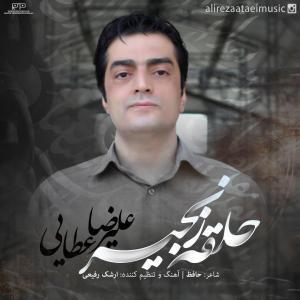 Alireza Ataei Halgheye Zanjir