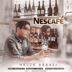 Naser Abbasi Nescafe