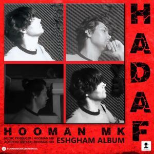 Hooman Moradkhani Hadaf