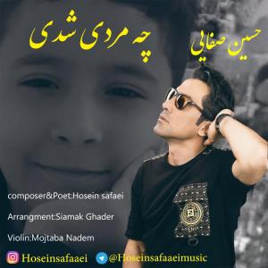 Hossein Safaei Che Mardi Shodi