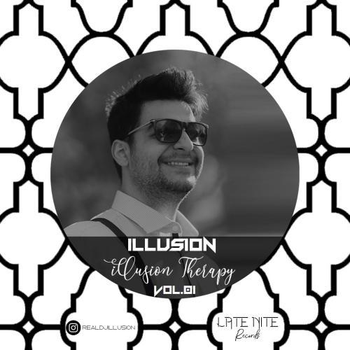 دانلود پادکست Illusion Illusion Therapy Vol 01