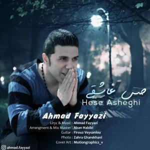 Ahmad Fayyazi Hese Asheghi