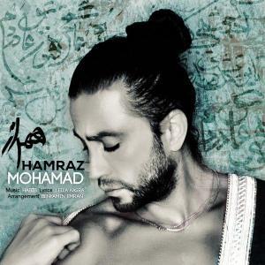 Mohammad Mohebian Hamraz