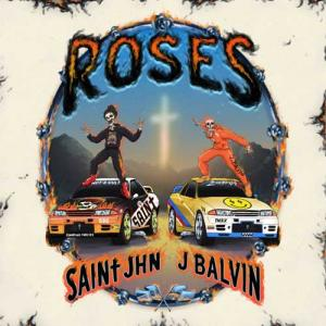 J Balvin Roses (Remix )