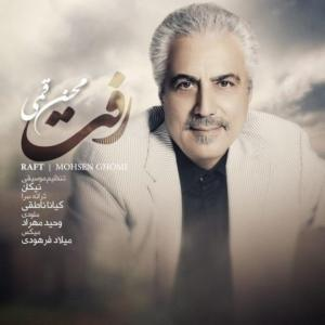 Mohsen Ghomi Raft