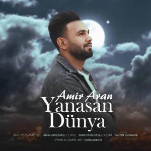 Amir Aran Yanasan Dunya