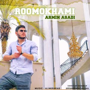 Armin Asadi Roo Mokhami