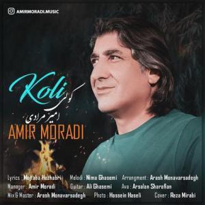 Amir Moradi Koli