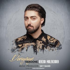 Behzad Malekzadeh Donyaye Varoone