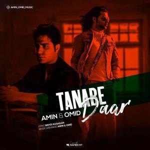 Amin And Omid Tanabe Daar