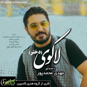 Mehdi Mohamadpour lakoy