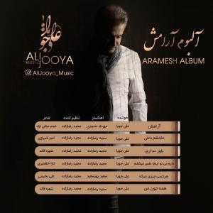 Ali Jooya Bavar Nadari