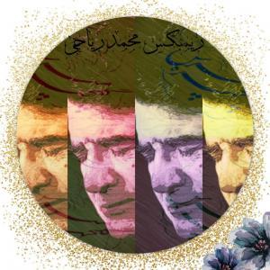 محمد رضا شجریان گلچهره (ریمیکس محمد ریاحی)