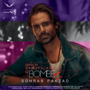 Sohrab Pakzad Bombe (Navid Falahati Remix)