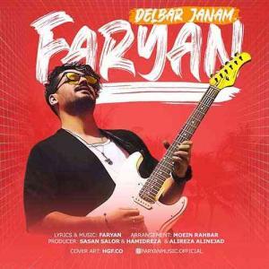 Faryan Delbar Janam